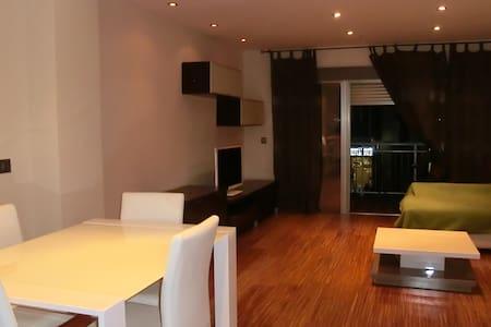 Apartamento recien reformado