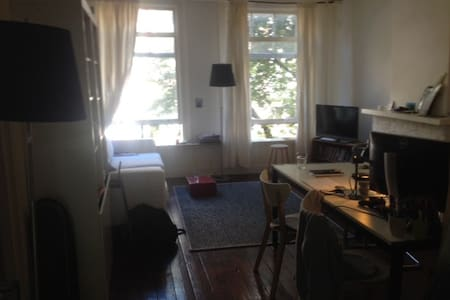Well situated studio - Amsterdam - Wohnung