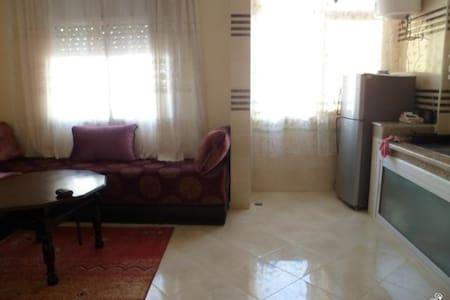 Appartement 65 m2 Ghouzn zaytoun Résidence EDDouha - Daire