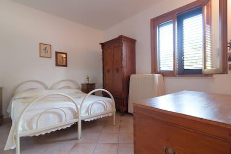 La casetta in campagna da Pino&Gianna - Soleto - Casa