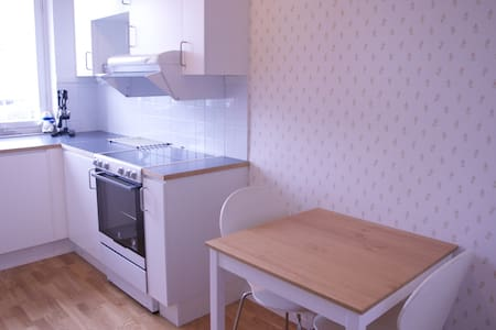 Room in central Stockholm - Apartemen