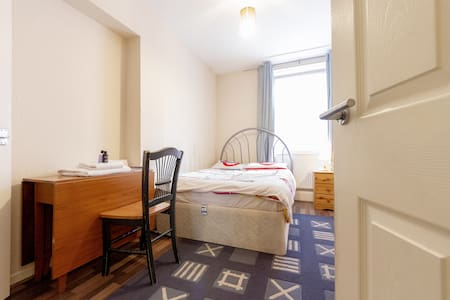 DOUBLE ROOM CLOSE TO CENTRAL LONDON