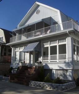 Great Summer House near the beach - Σπίτι