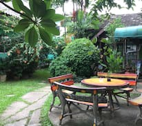 Picture of Baanbua guest house