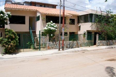 Apartamento Vacacional en margarita! - Daire