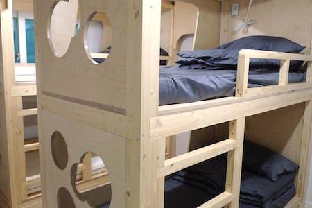 NG HOUSE 4 Dormitory -C1 - Mapo-gu, Seoul - Bed & Breakfast
