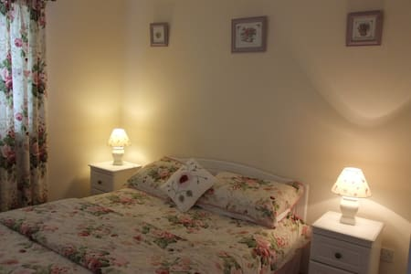 Brielle House Self-Catering cottage - Mountmellick