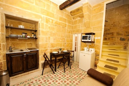 Highly finished Valletta apartment - Valletta