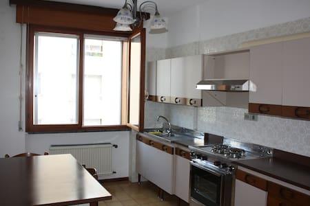 Appartamento in centro  - Tolmezzo - Wohnung