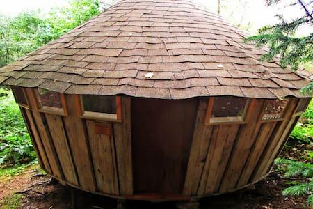 Rustic Yurt - Chuguchak - Jurta