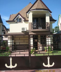 3 BR furnished house in Toril Davao - House