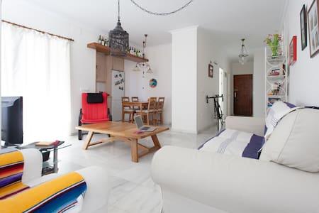 Beautiful Santa Cruz apartment