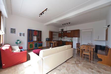 App.to Francesco in Assisi,camera S - Santa Maria degli Angeli - Apartment