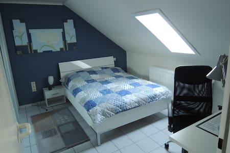 Well-located apartment - Apartment