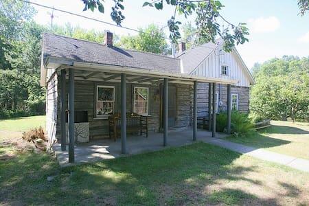 The Lundgren Tree Farm - Menominee - Cabanya