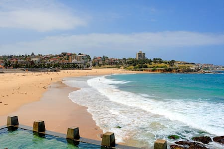 Explore Sydney's Beaches, from Coogee to Bondi! - Coogee - Lejlighed