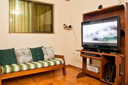 CONFORTABLE LUGAR EN COSTA RICA  - San Ramon - House