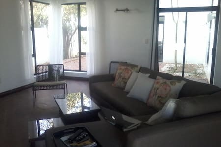 Unique shared house in Klein Whk