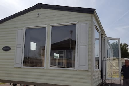 2 Bed BK Expression - Leysdown-on-Sea