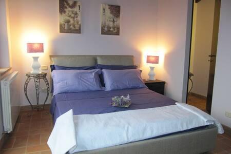 camera in dependance - Borgarucci - Bed & Breakfast