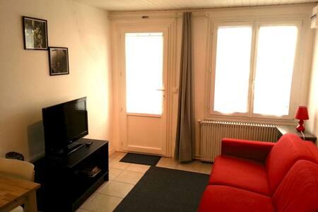 Studio 18m2 proche Bordeaux - Saint-Loubès