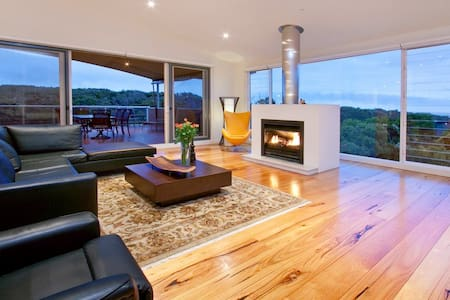 Beachside Paradise - Cape Schanck - House