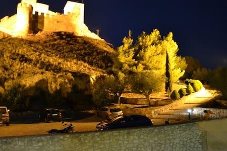 Els Espies en el Castillo, relax. - Haus