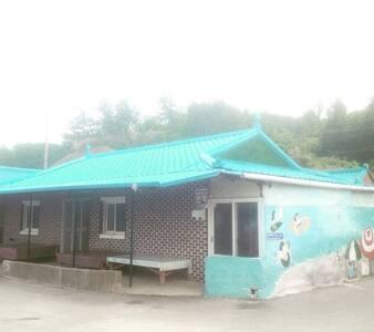 민박 그냥그냥3 - Samcheok-si - House