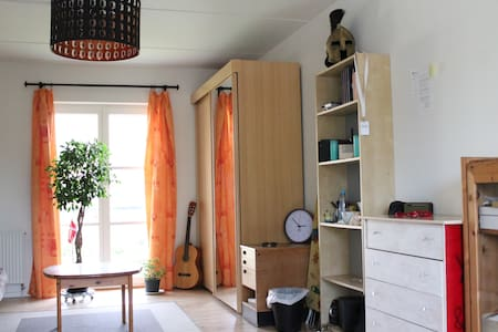 Cozy Room in Odense - Apartment