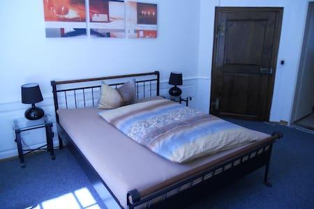 Schmucke 2 Zimmerwohnung im Herzen der Altstadt - Apartemen