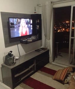 Quarto 1 cama solteiro - Belém - Apartment