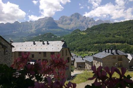 Vistas espectaculares - Lägenhet