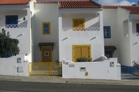 Moradia 5 min da Praia do Almograve - Casa