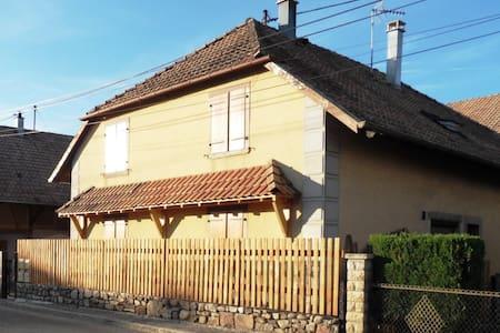 La Maison de Joséphine pour 12 pers ! - Rumah