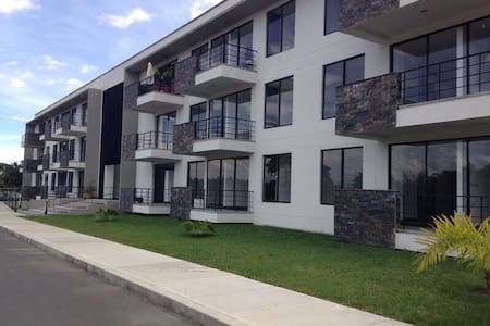 Apartamento en condominio - Armenia, Quindio - Lakás