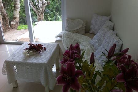 Modern suite Golden View COSTA RICA - Apartamento