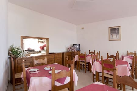 Bed and Breakfast Calagonone 103 - Cala Gonone - Bed & Breakfast