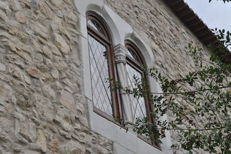 Fique num Castelo Medieval - Schloss