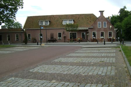 BB visvliet - Bed & Breakfast