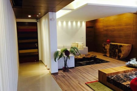 Chic Apartment in ATS Indirapuram - Ghaziabad