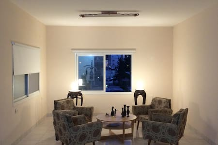 A nice warm comfortable apartment - Nazareth
