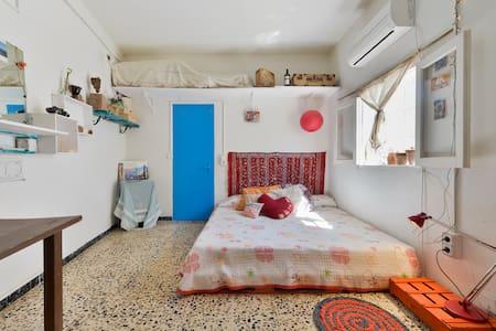 Habitación privada en casa payes  - Sant Francesc de Formentera - Casa