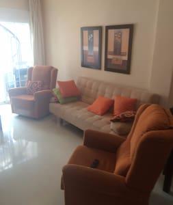 Fantastic Penthouse in Calahonda with terrace - Calahonda - Appartement