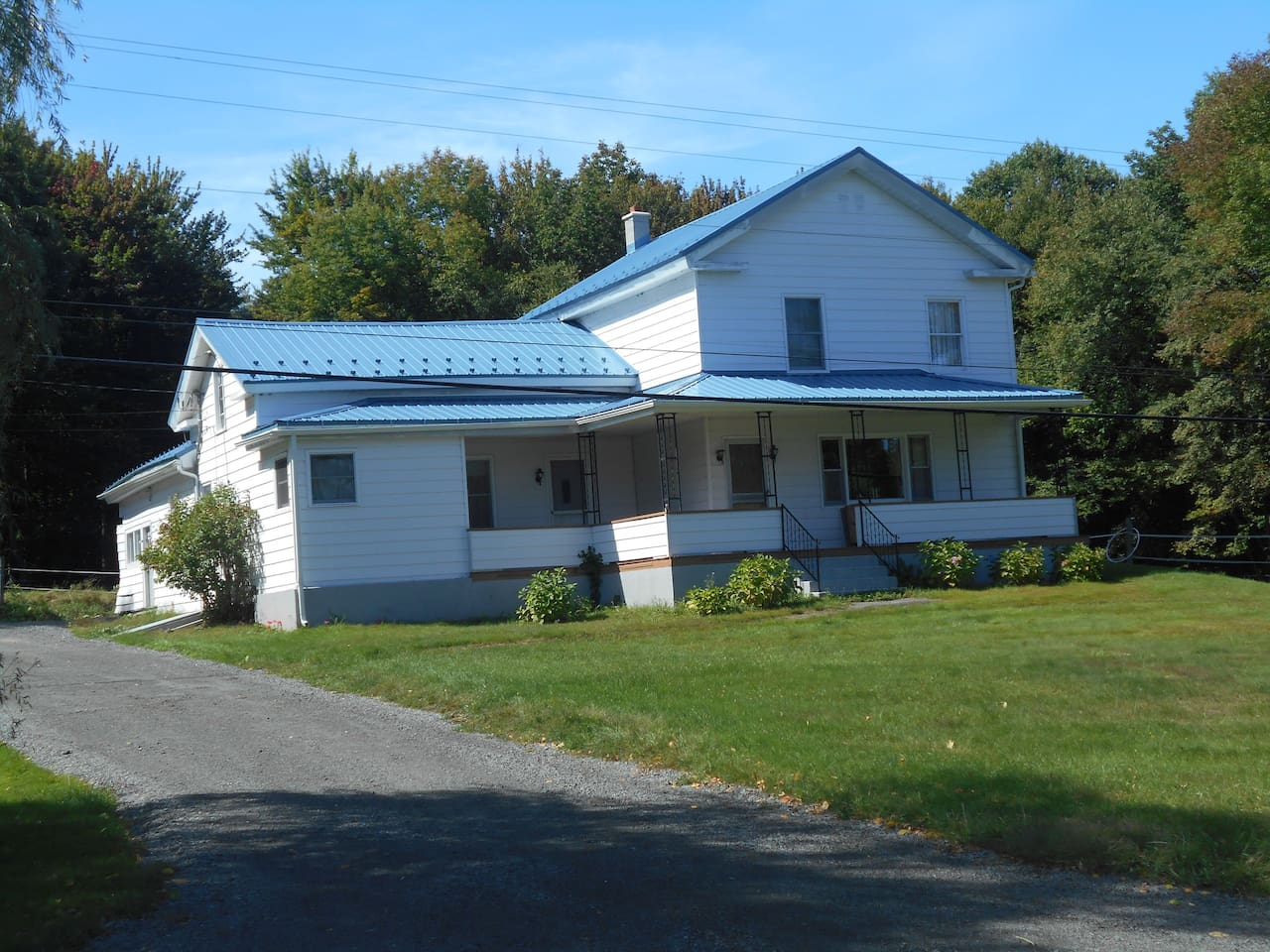 5 bedroom farmhouse houses for rent in honesdale for 5 bedroom farmhouse