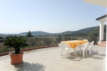 Chia, Sud Sardegna, panoramicissimo - Apartment