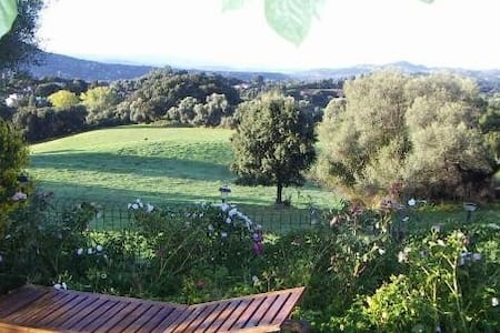 Villa individuelle 3P en plein coeu - Sarrola-Carcopino - House