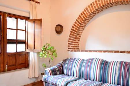 Casa Jazmin - Appartement