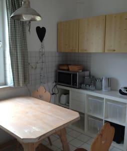 Nice, clean, friendly apartment - Apartmen