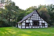 Ferienhaus Hemsloh