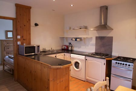 Private detached Apartment (self-contained) - Oranmore - Apartment